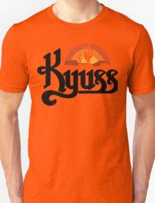 Kyuss Black Widow Stoner Rock Queens Of The Stone Age Clutch  Unisex T-Shirt