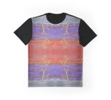 Abstract 13 Graphic T-Shirt