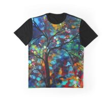 Light Garden Graphic Shirt Graphic T-Shirt