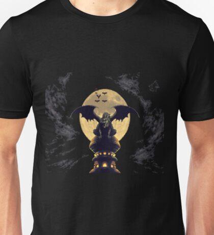 Chrono Trigger - Castle Magus Unisex T-Shirt