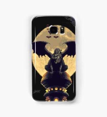 Chrono Trigger - Castle Magus Samsung Galaxy Case/Skin
