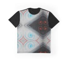Abstract 14 Graphic T-Shirt