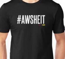#AWSHEIT - Rachét x ABC Unisex T-Shirt