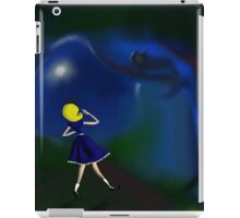 We're all Mad here... iPad Case/Skin