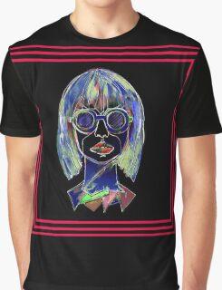 Where Eye Belong Graphic T-Shirt