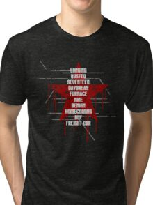 Ready to Comply Tri-blend T-Shirt