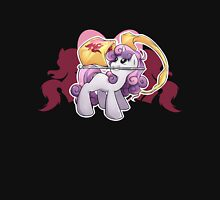 A chance to be awesome - Sweetie Belle Unisex T-Shirt