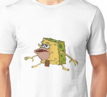 Spingebob Meme Unisex T-Shirt