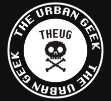 THEUG | The Urban Geek by lonelycreations