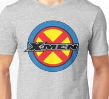X-MEN Logo Unisex T-Shirt