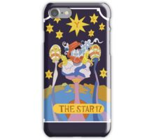 Star Platinum  iPhone Case/Skin