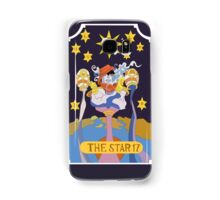 Star Platinum  Samsung Galaxy Case/Skin