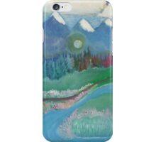 Arcandia Phone Cover iPhone Case/Skin