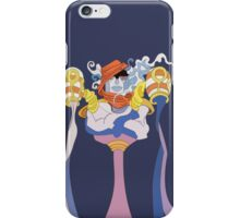 Star Platinum - simple iPhone Case/Skin