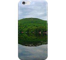 Hills Pond iPhone Case/Skin