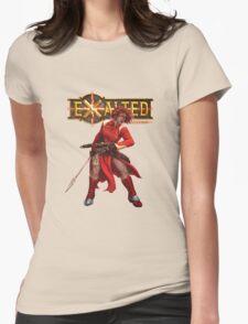 Night Caste - Novia Claro T-Shirt