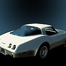 82 Corvette Generation C3 1968 to 1982 by ChasSinklier