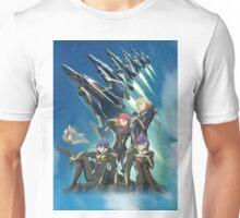 macross Unisex T-Shirt