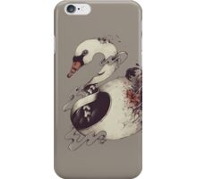 Broken Innocence iPhone Case/Skin