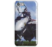macross iPhone Case/Skin