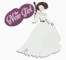 The New Girl by utahgraphics