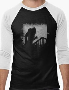 Count Orlok  Men's Baseball ¾ T-Shirt
