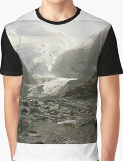 The Majestic Gateway Graphic T-Shirt