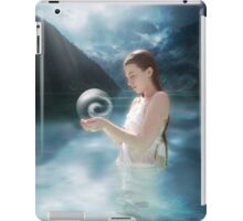 The Magic We've Forgotten iPad Case/Skin