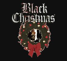 Black Christmas Pullover