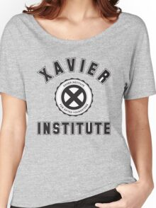 XAVIER INSTITUTE FOR GIFTED YOUNGSTERS Women's Relaxed Fit T-Shirt