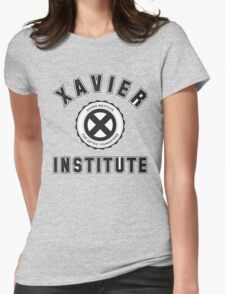 XAVIER INSTITUTE FOR GIFTED YOUNGSTERS Womens Fitted T-Shirt