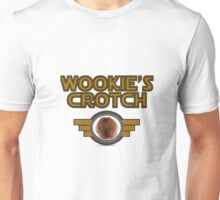 Wookie Crotch Unisex T-Shirt