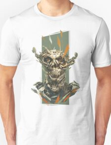 DK 172 T-shirt T-Shirt