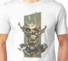 DK 172 T-shirt Unisex T-Shirt