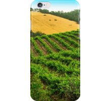 Greenfield Rolling Hills iPhone Case/Skin