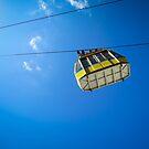 Sky riding by Riko2us