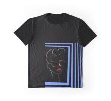 Blue Sky Cazzette Graphic T-Shirt