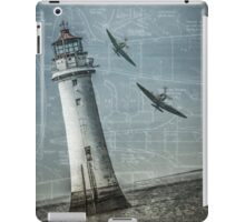 Plans and Planes Ipad cover iPad Case/Skin