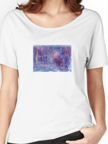 Mystery Women's Relaxed Fit T-Shirt