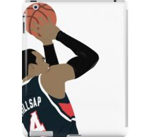 Paul Millsap iPad Case/Skin