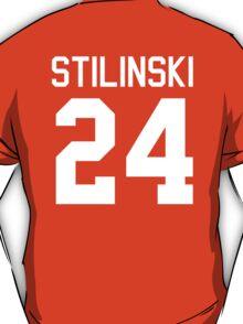 Teen Wolf Jersey - Stilinski T-Shirt