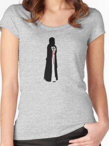 Seek Souls Women's Fitted Scoop T-Shirt