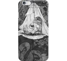 Angelina's Story Time iPhone Case/Skin