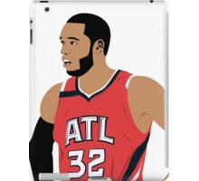 Mike Scott iPad Case/Skin