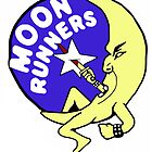 The Moonrunners by Simboner