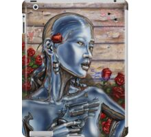 Guns & Roses  iPad Case/Skin
