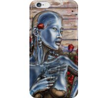 Guns & Roses iPhone Case/Skin