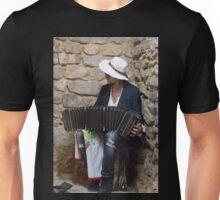 The Busker Unisex T-Shirt