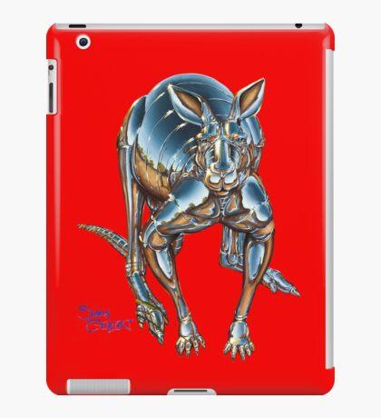Roboroo! i-pad case iPad Case/Skin