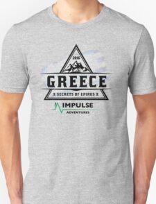 Secrets of Epirus Unisex T-Shirt